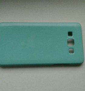 Накладка на Samsung Galaxy A5