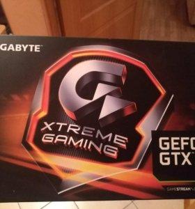GTX 950 XTREME GAMING 2gb