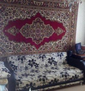 Квартира, 2 комнаты, 41.9 м²