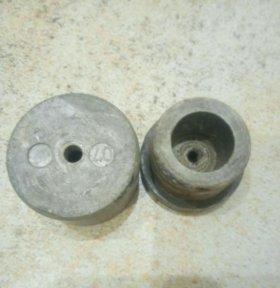 Насадка на паяльник диаметр 40