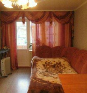 Квартира, 4 комнаты, 60.5 м²