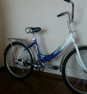 Велосепед forward 401