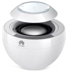 Портативная акустическая система Huawei AM08 white