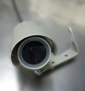 Камера наблюдения мвк-18 кс