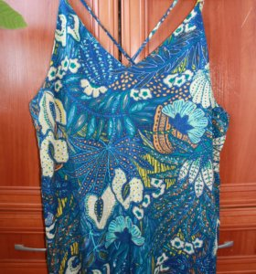 Продам летнюю тунику платье Zark
