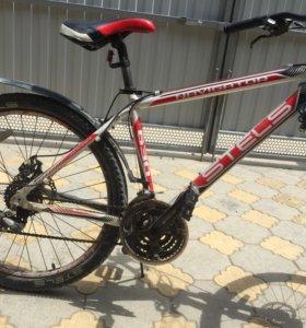 Stels 630, горный велосипед