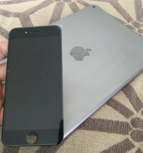Дисплей, экран на iPhone 7