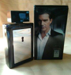 Antonio Banderas The Secret Man edt 100 ml