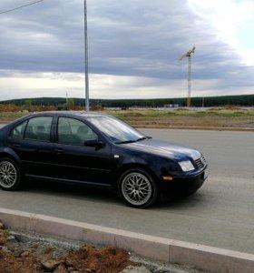 Volkswagen Jetta, 2000