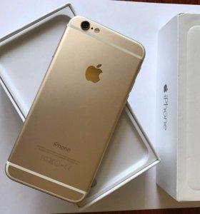 Айфон 6 на 16 гб