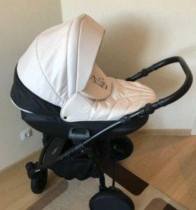 Детская коляска Tutis Tapu-Tapu 2 в 1