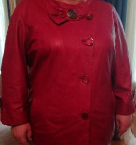 Куртка женская, торг уместен
