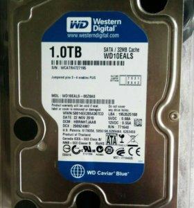 HDD-диск 1Тб