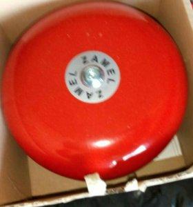 Звонок с сигнализатором Zamel dns-212 m