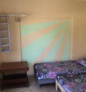 Комната, 7 м²