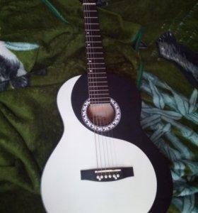 Гитара Amistar N-33 + чехол утепленный
