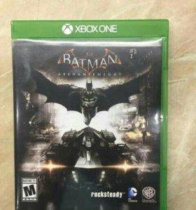 Игра для Microsoft Xbox one Batman