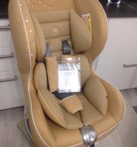 Автокресло Happy Baby «Taurus V2» 0-18 кг
