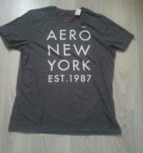 Новая футболка Aeropostale