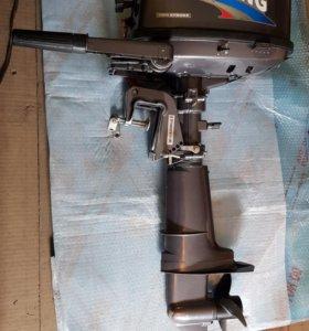 Лодочный мотор Hyfong 6 л.с.