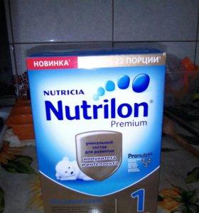 Смесь нутрилон 1