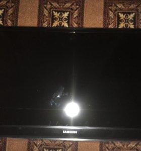 Телевизор новый