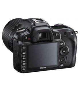 Nikon D90 Kit AF-S DX 18-105 VR