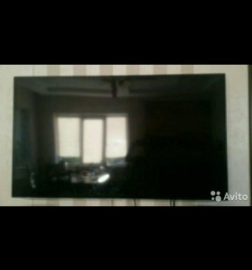 SAMSUNG smart TV 3D 55 дюймов