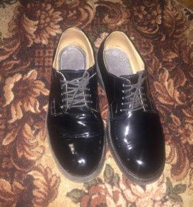 Туфли офисные
