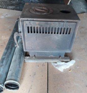 Печка termofor