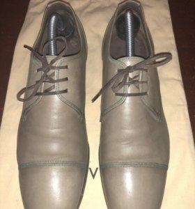 Мужские туфли Pollini