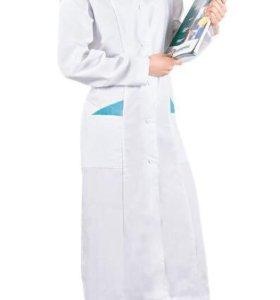 Новый медицинский костюм