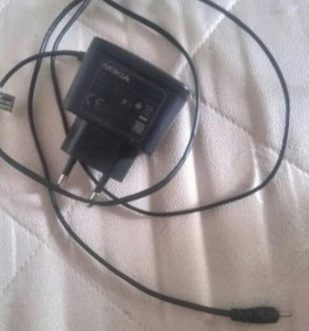 Зарядник для Nokia