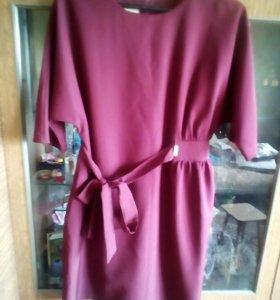 Платье р-р 52-56