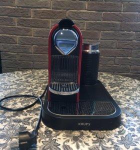Кофемашина KRUPS XM 7305