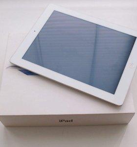 iPad 3 wi fi 32gb white