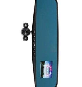Видеорегистратор HD Mirror Cam HDMC-MC6/2