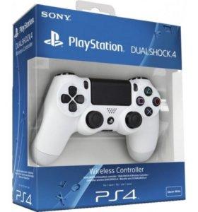 Джойстик PlayStation 4 Dualshock 4
