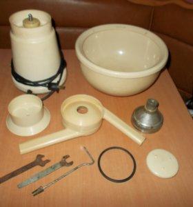 сепаратор - сливкоотделитель для молока