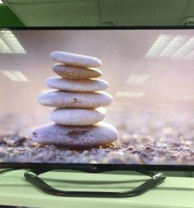 Телевизор LG47LA660V