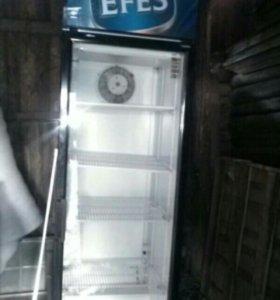 Холодильный шкаф под пиво
