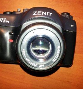 Фотоаппарат Зенит - 312М