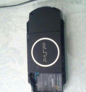 Приставка PSP (прошитая)