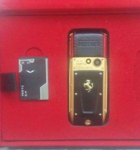 Телефон Верту