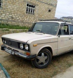 ВАЗ (Lada) 2106, 1997