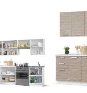 Кухня 240