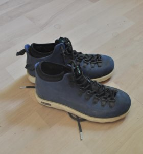 Ботинки native 37 uk5 us7