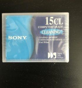 кассета для видеокамеры Sony