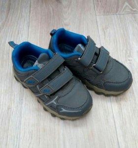 Обувь для мальчика и девочки