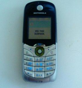 Motorola 650